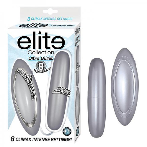 Elite Collection Multispeed Ultra Bullet