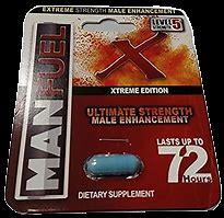 Max Fuel