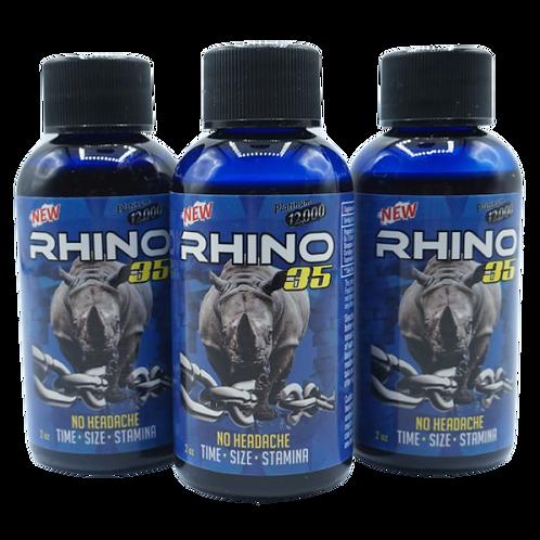 Rhino 35 Liquid Shot