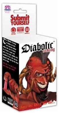 Diabolic Cockring