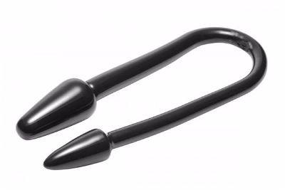 Ravens Tail 2x Anal Plug
