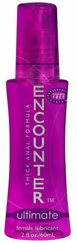 Encounter Ultimate Anal Lubricant
