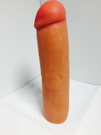 Tommy Gunn Cyberskin Penis Extension