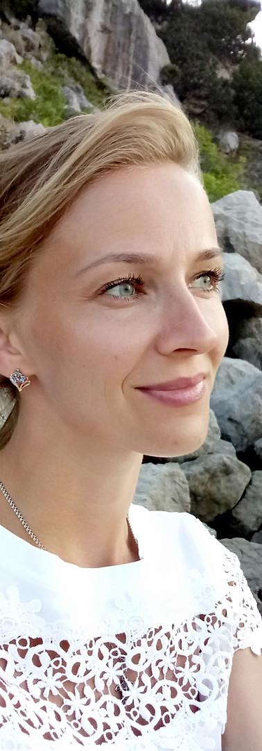 Вита Проценко