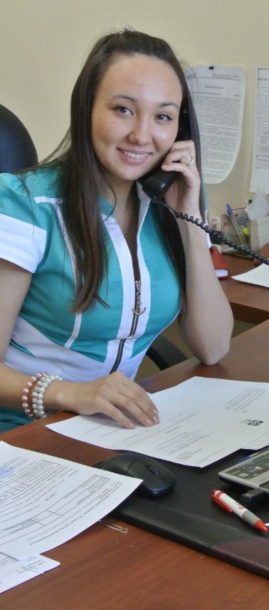 Фидалия Гайнанова