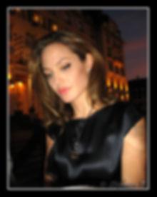 Angelina Jolie, Festival de Deauville, by stephane parphot