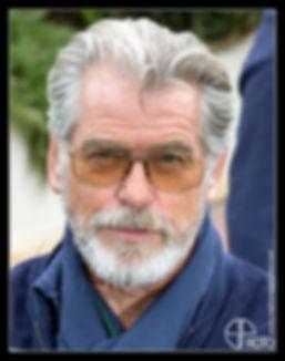 Pierce Brosnan, festival de Deauville, Cinéma américain, James Bond, 007
