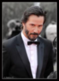 Keanu Reeves, festival de Deauville