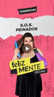 S.O.S. PEINADOS