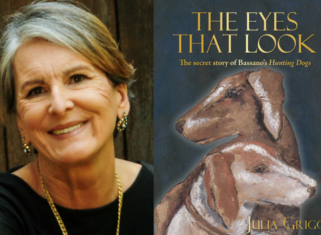 The Return of the Prodigal Son with Julia Grigg