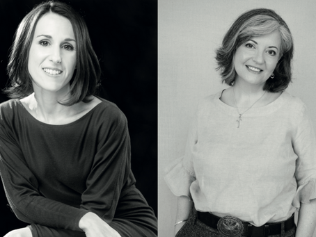 Writing and Publishing a Book to Support Your Business with Helen Hart and Sophie Bradshaw