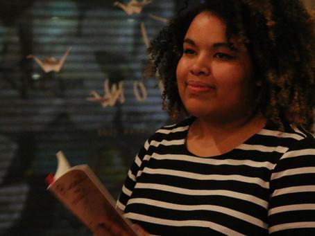 Milk Poetry: New Bristol Voices