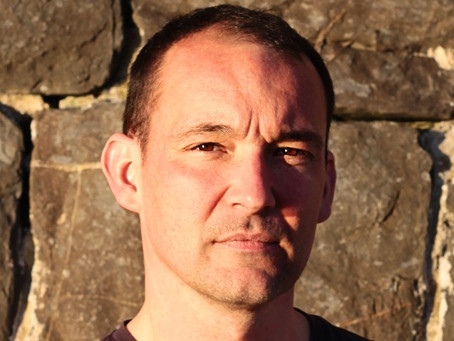 Novel Nights: World-Building with author Cynan Jones