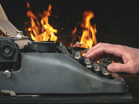 Fire: North Bristol Writers