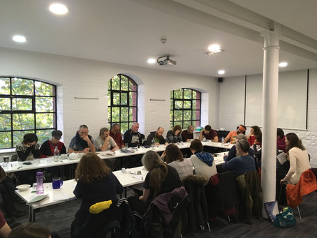 Bristol Climate Writers