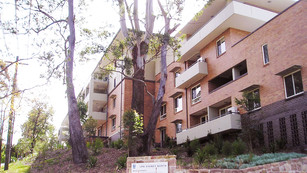 UPA, Independent Living Units & Residential Aged Care, Wahroonga