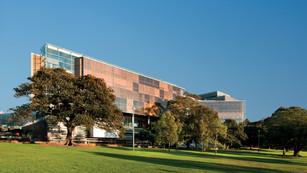 Law School, Sydney University