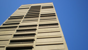 The Law Courts Building, Macquarie Street, Sydney