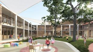 The International French School of Sydney