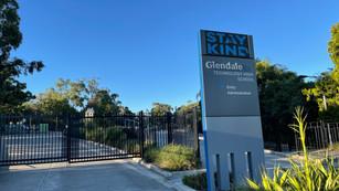 Glendale Technology High School