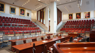 The Supreme Court of New South Wales