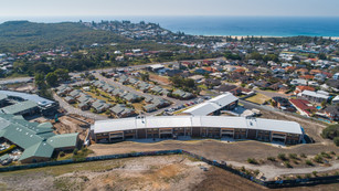 Whiddon, Independent Living Units & Residential Aged Care, Newcastle