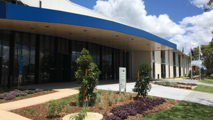 Whiddon, Residential Aged Care, Grafton