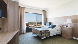 Whiddon, Residential Aged Care, Newcastle