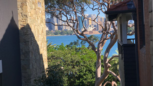 Private Residence, Cremorne Point