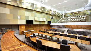 The Federal Court of Australia