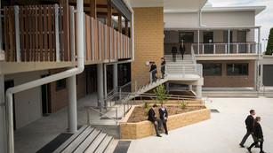 St John Bosco College, Engadine