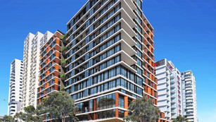 Uniting, Independent Living Units & Residential Aged Care, Epping