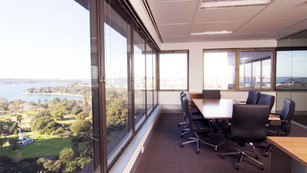 Commercial Offices, Sydney CBD