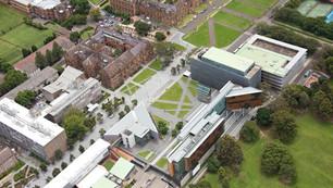 Sydney University Campus Redevelopment