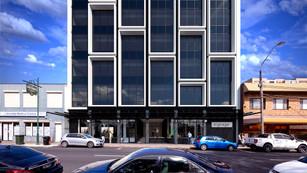 Commercial Development, Lidcombe