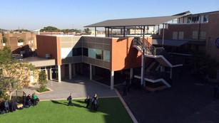 Marcellin College, Randwick