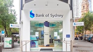 Bank of Sydney Head Office, Sydney CBD