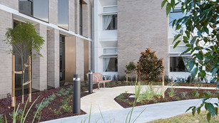 Whiddon, Residential Aged Care, Glenfield