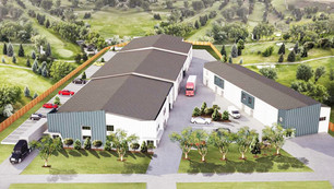 Industrial Development, Picton