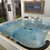 Thumbnail: Preowned Coast Spas Cascade II Hot Tub