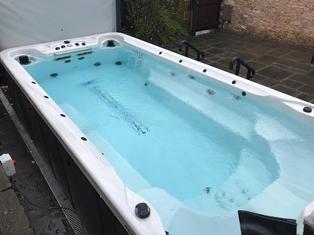 Pro Swim Spas
