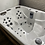 Thumbnail: Preowned Coast Spas Omega Hot Tub