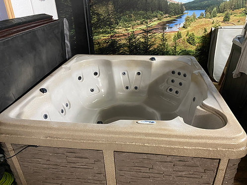 Preowned Strong Spa