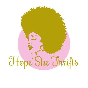 Copy of Beauty Fashion Salon Logo Templa