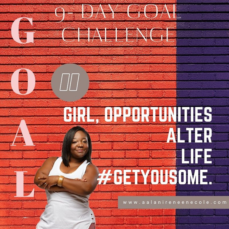 9-Day G.O.A.L. Challenge (1)