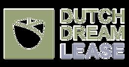 Dutch Dream Lease logo liggend googleads
