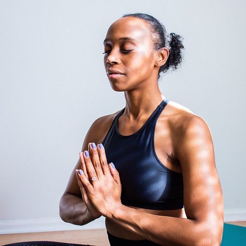 Anytime Mind-Body Reset