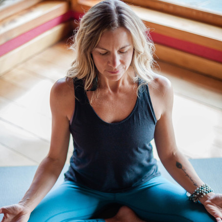 Why Your Meditation Practice Isn't Working