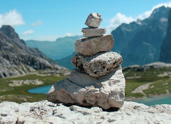 Individual Chakra Balancing Session