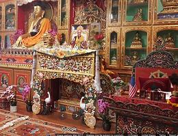 TIBETAN MEDITATION CENTER